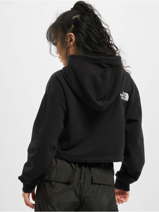 The North Face Hoody Trnd Crp schwarz