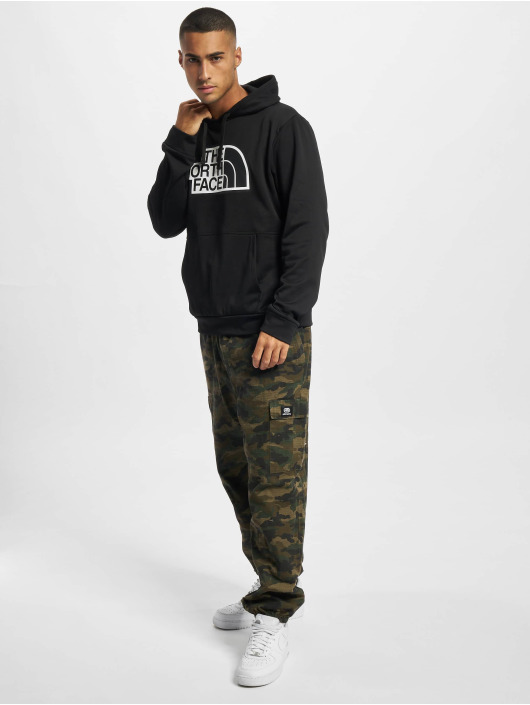 The North Face Hoody Exploration schwarz