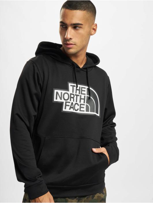 The North Face Hoody Exploration zwart