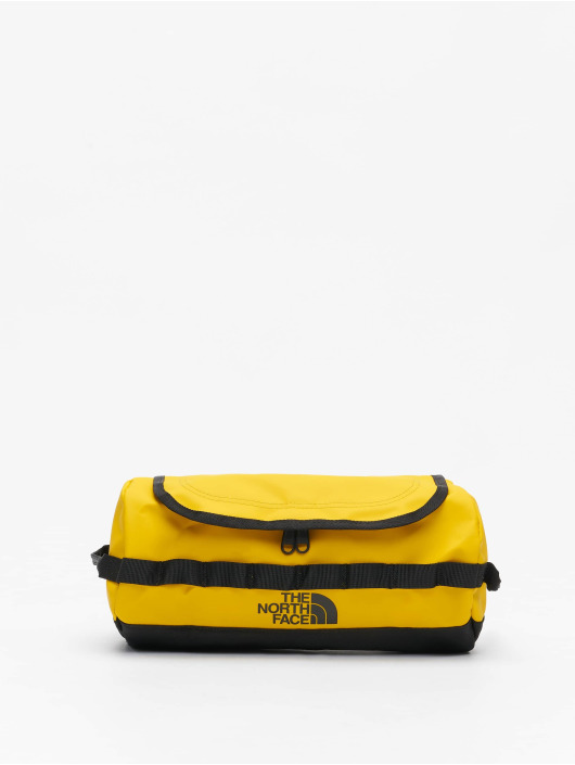 The North Face Kabelky BC Travel L Canister žltá