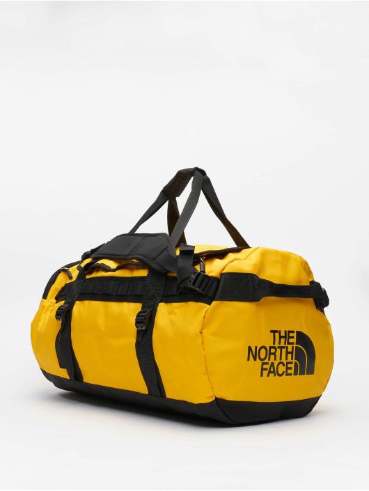 The North Face Laukut ja treenikassit Base Camp Duffel keltainen