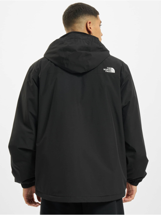 The North Face Lightweight Jacket M Resolve Insulated black