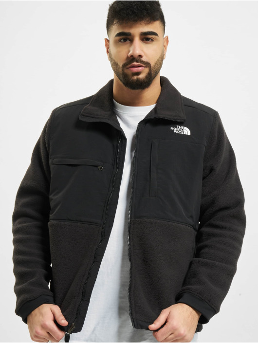 The North Face Lightweight Jacket Denali 2 black