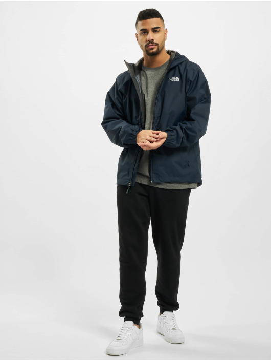 The North Face Lightweight Jacket Quest blue