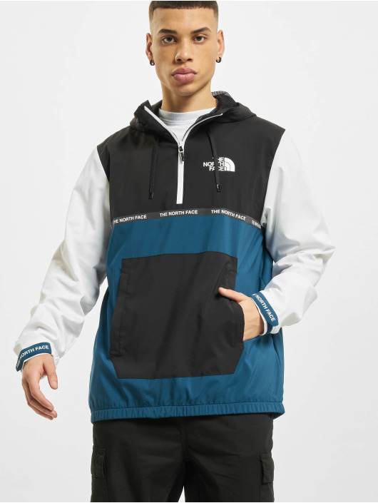 The North Face Lightweight Jacket Face Ma Wind blue