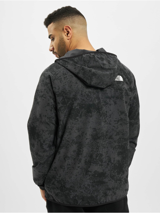 The North Face Lightweight Jacket Varuna gray