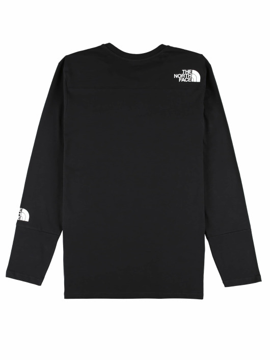 The North Face Longsleeve Light schwarz