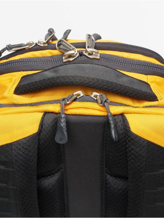 The North Face Plecaki 29l Borealis Zinnia pomaranczowy