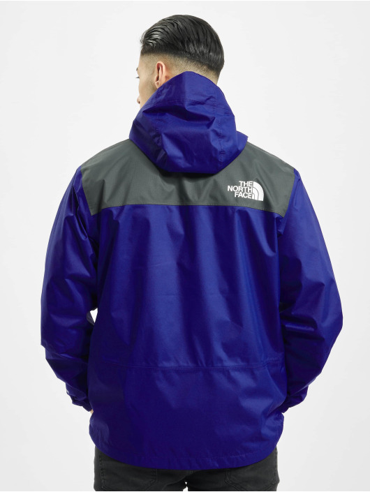 The North Face Prechodné vetrovky M 1990 Mnt Q modrá