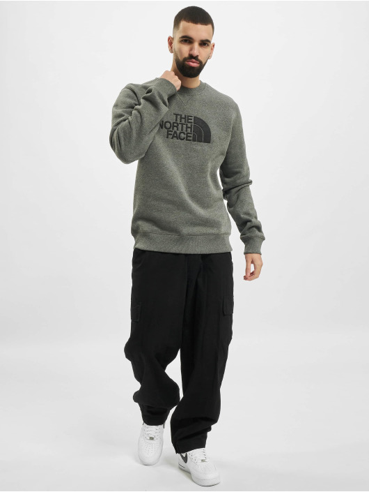 The North Face Pullover Drepeak Crew grau