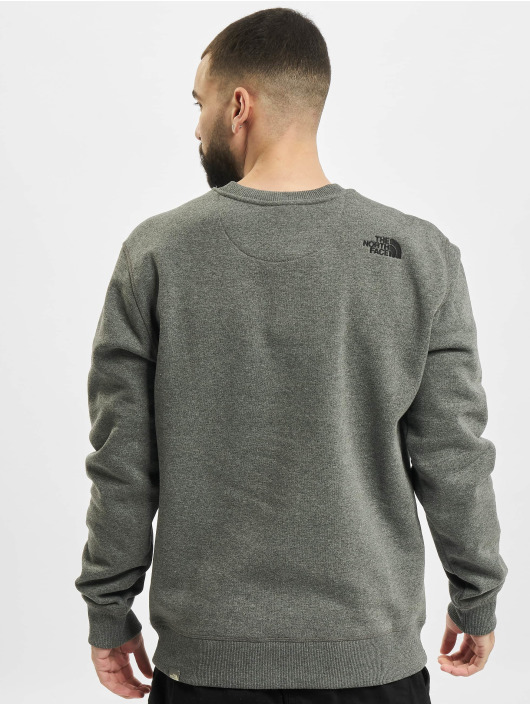 The North Face Pullover Drepeak Crew gray