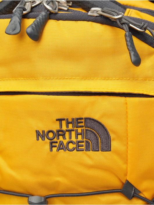 The North Face Rucksack 29l Borealis Zinnia orange