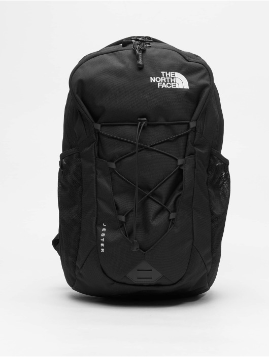 reputable site 71018 c981a The North Face Jester Backpack TNF Black