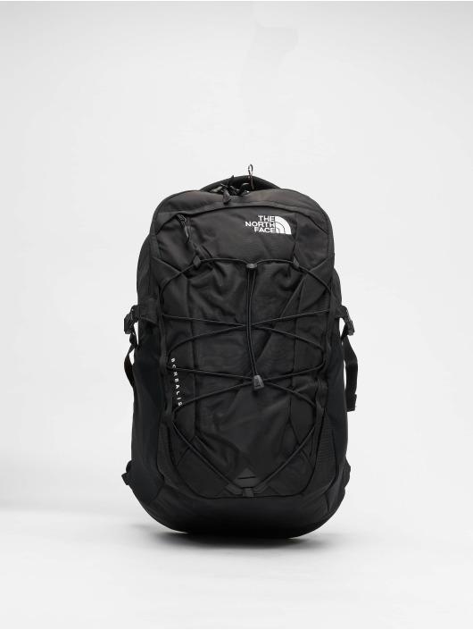 the north face accessoires / rugzak 29l borealis in zwart 624926