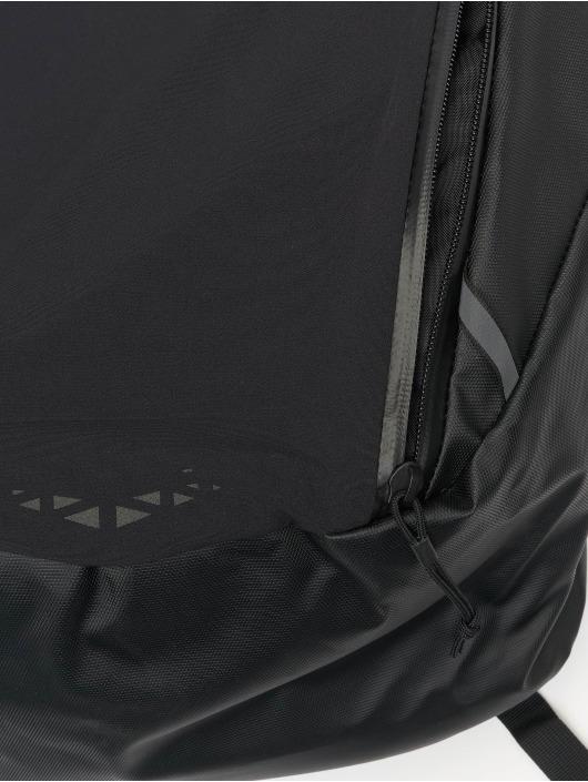 The North Face rugzak Peckham zwart