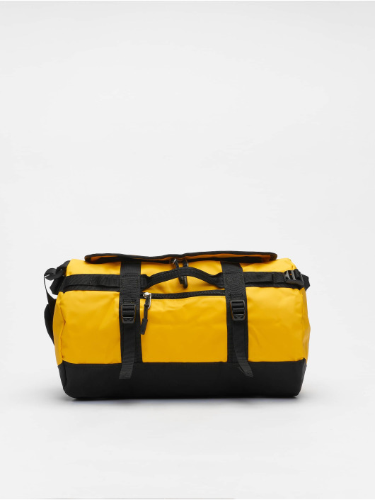 The North Face Sac Base Camp jaune