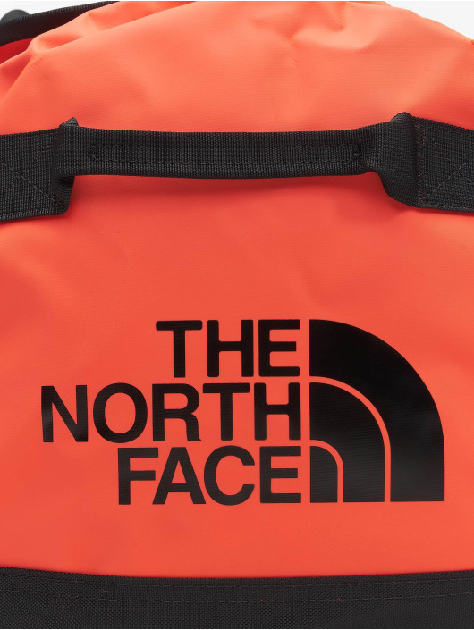 The North Face Sac Base Camp orange