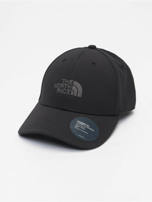 The North Face Snapback Cap Rcyd 66 Classic black