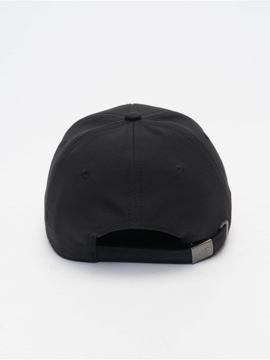 The North Face Snapback Caps Rcyd 66 Classic čern