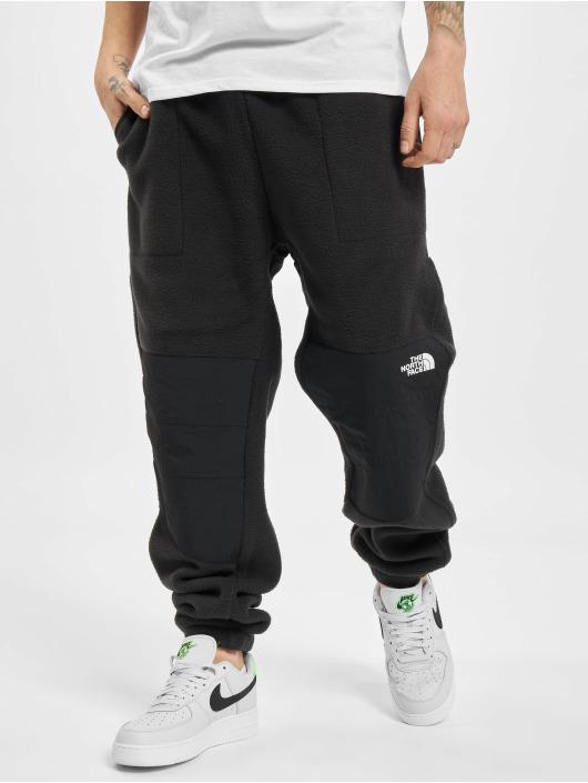 The North Face Spodnie do joggingu Denali czarny
