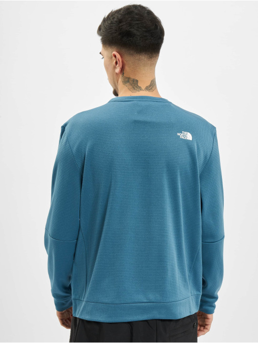 The North Face Sweat & Pull Train Logo bleu