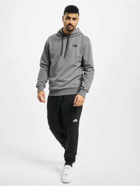 The North Face Sweat capuche Seasonal Drew Peak gris