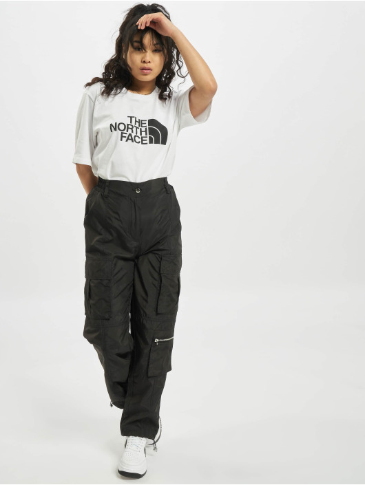 The North Face T-Shirt Bf Easy blanc
