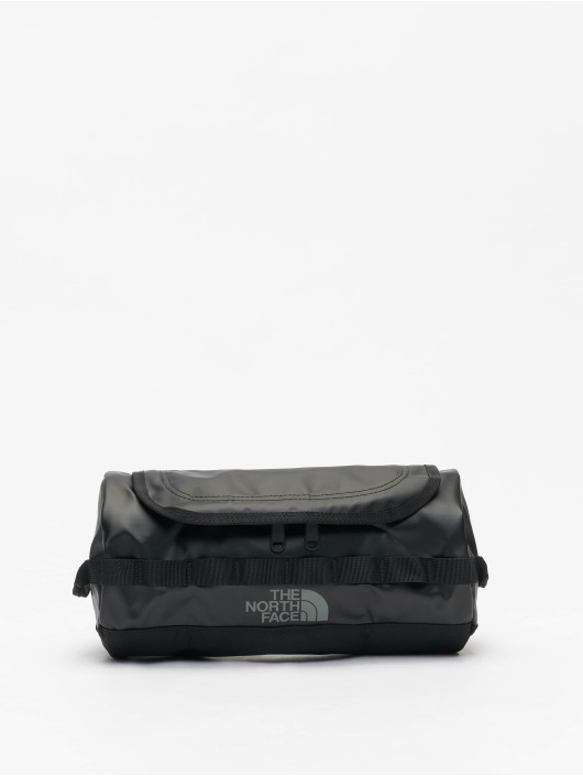 The North Face tas BC Travel L Canister zwart