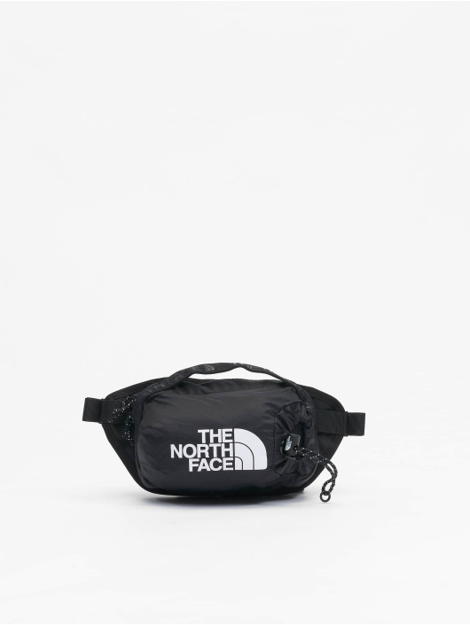 The North Face tas Bozer zwart
