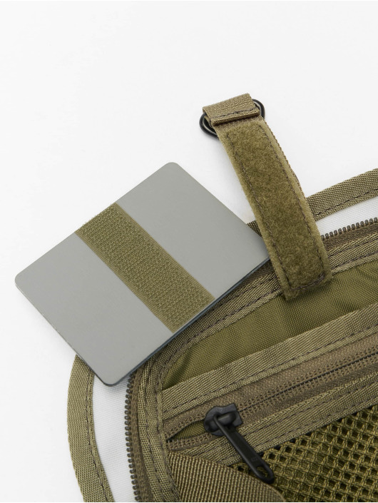 The North Face Tasche BC Travel S Canister camouflage