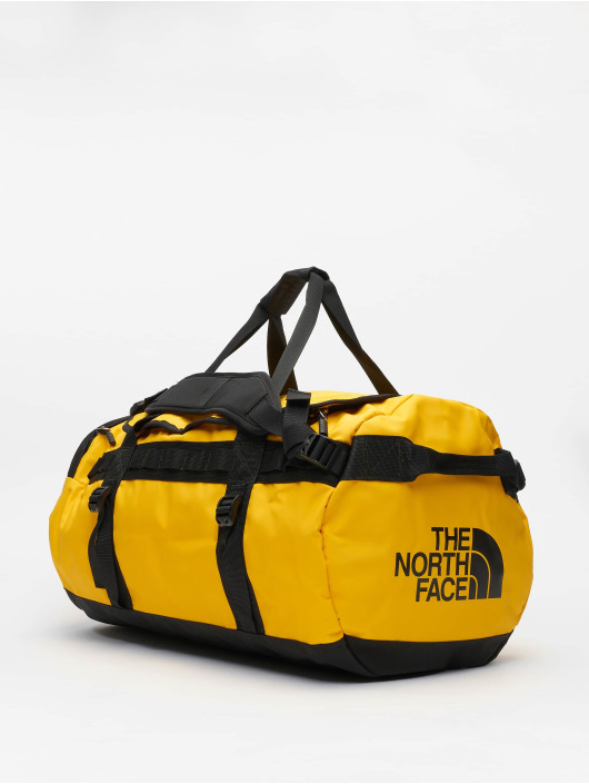 The North Face Tasche Base Camp Duffel gelb
