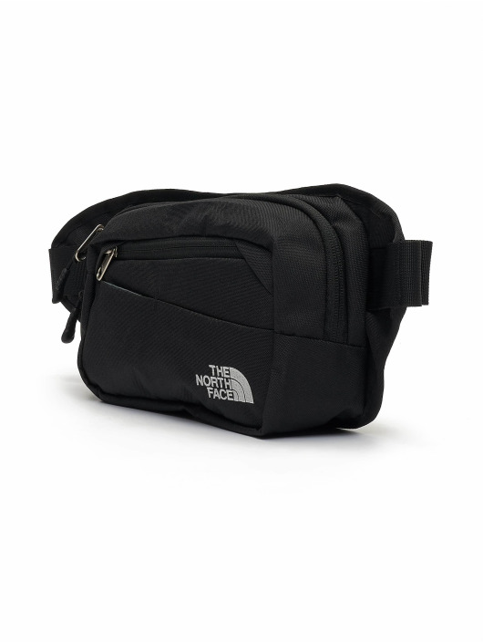 The North Face Tasche Bozer schwarz