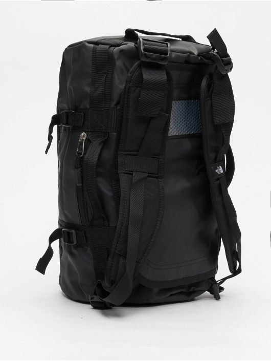 The North Face Tasche 31l Base Camp schwarz