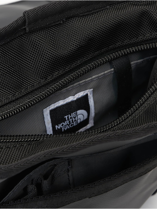 The North Face Tasche Bardu schwarz