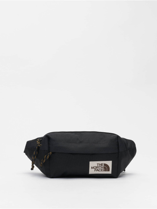 The North Face Tasche Lumbar Pack schwarz