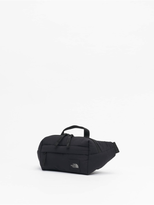 The North Face Tasche City Voyager schwarz