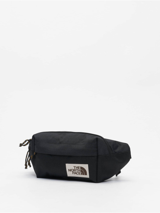 The North Face Torby Lumbar Pack czarny
