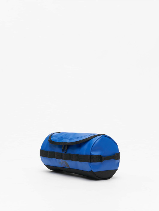 The North Face Torby BC Travel S Canister niebieski