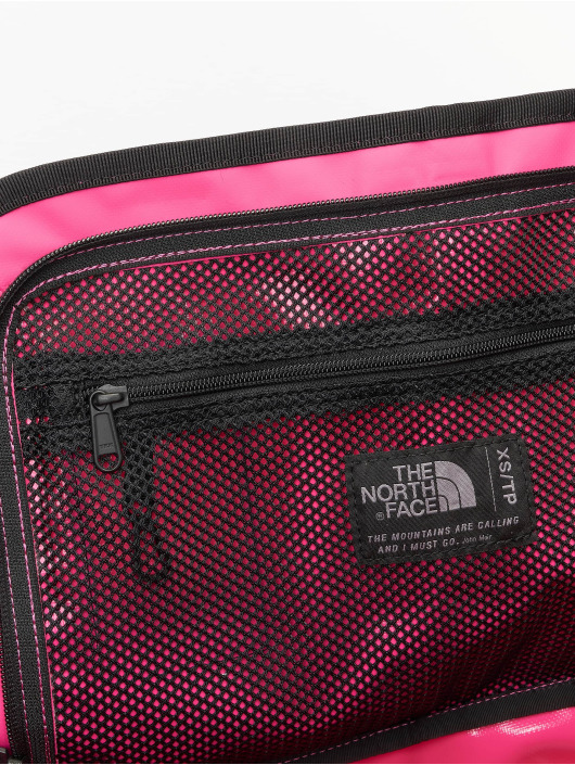 The North Face Torby Base Camp pink