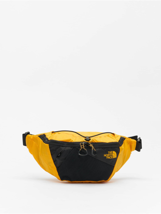 The North Face Torby Lumbnical pomaranczowy