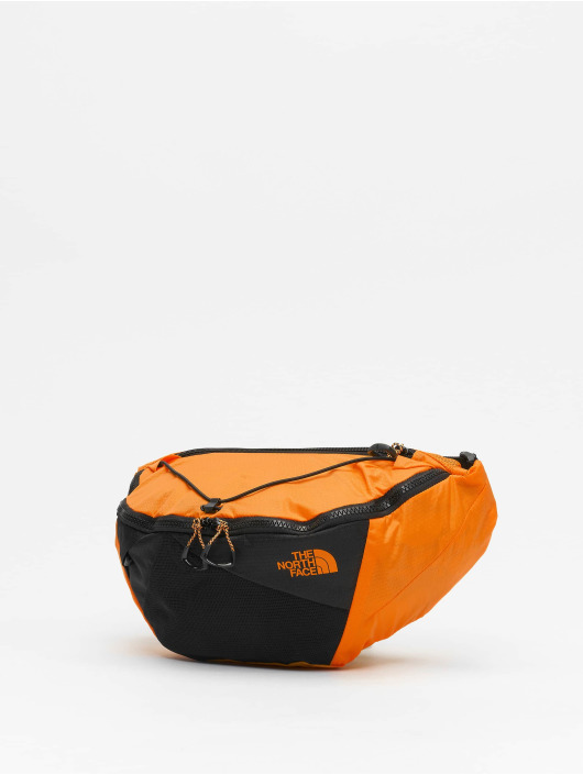 The North Face Torby Lumbnical - L pomaranczowy