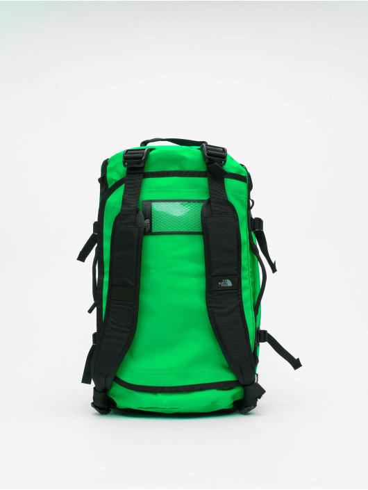 The North Face Torby Base Camp S zielony