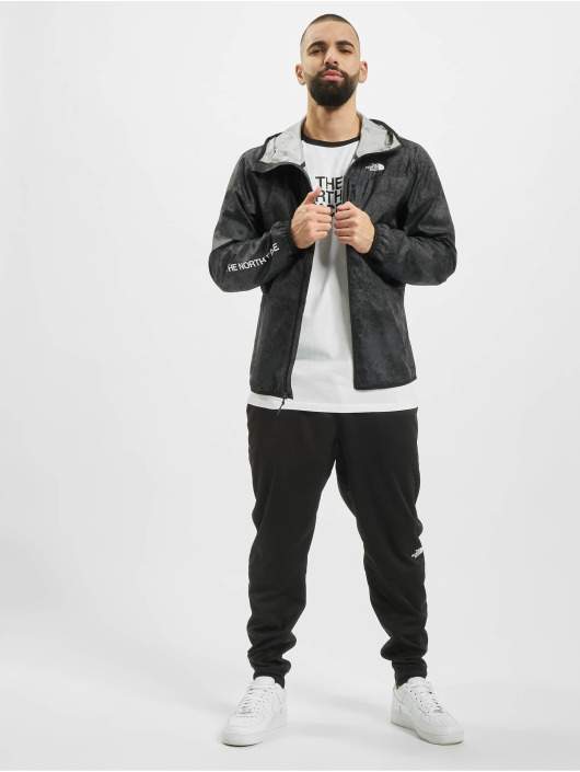The North Face Transitional Jackets Tnl Wind grå