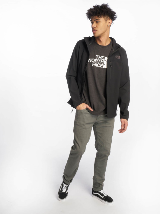 The North Face Transitional Jackets Nimble Hooded svart