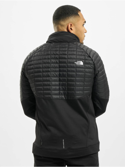The North Face Transitional Jackets Ambition ThermoBall Hybrid J svart