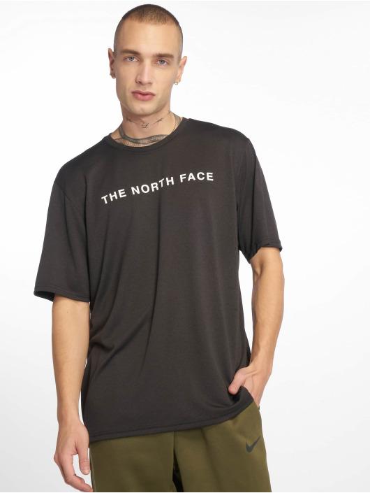 The North Face Tričká TNL èierna