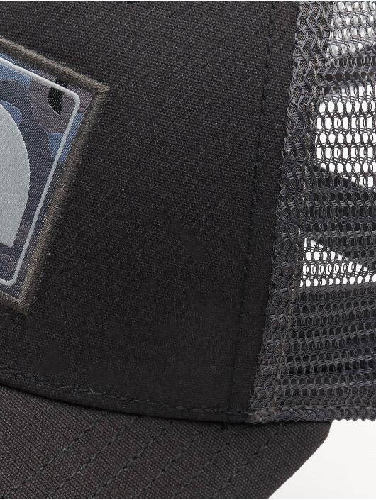 The North Face Trucker Cap Face Mudder black