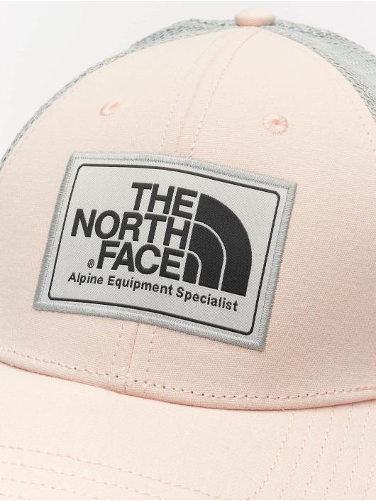 The North Face Trucker Cap Mudder rosa