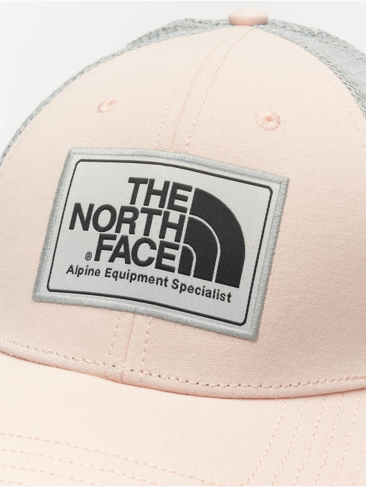 The North Face Trucker Mudder ružová