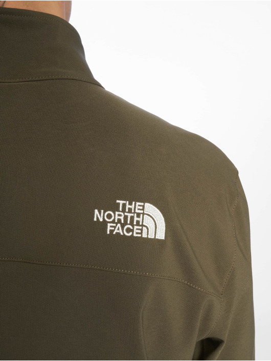 The North Face Übergangsjacke Nimble grün